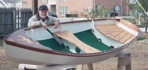 La flotta futura idee casa delle piccole barche for Piani di casa di 10000 piedi quadrati